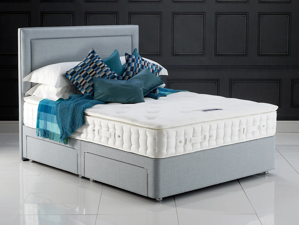 The Hypnos Pillow Top Pearl